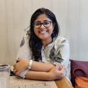 Ayushi Mona