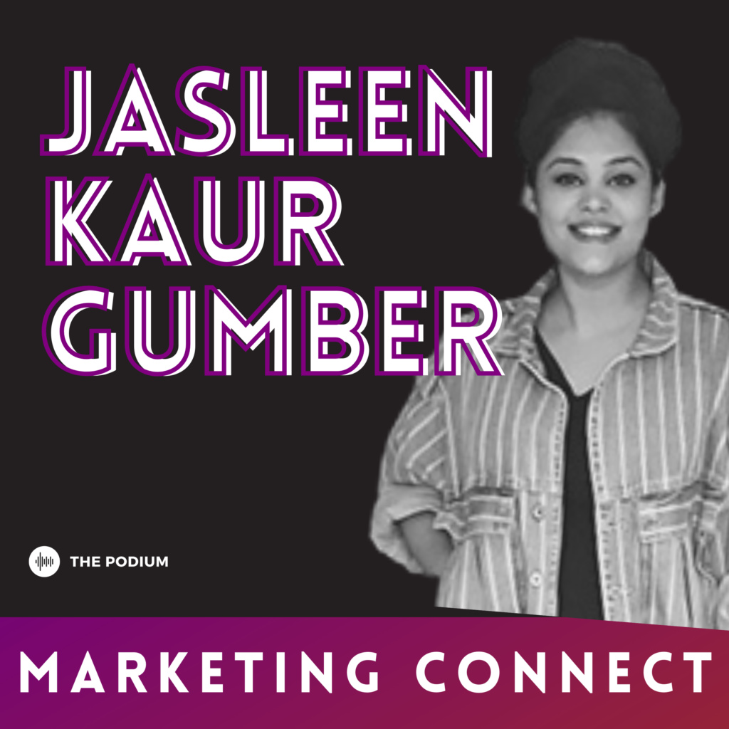 Jasleen Kaur Gumber, Benetton Group