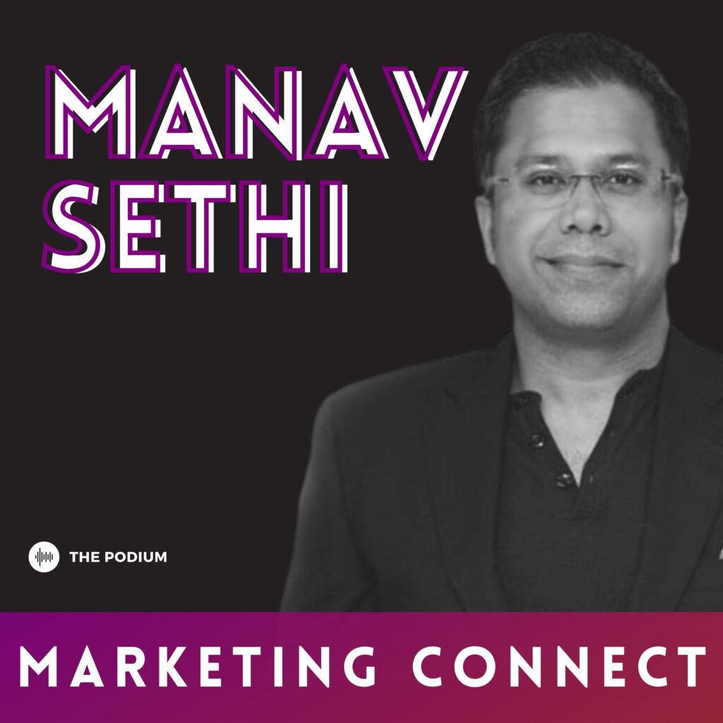 Manav Sethi Eros Now