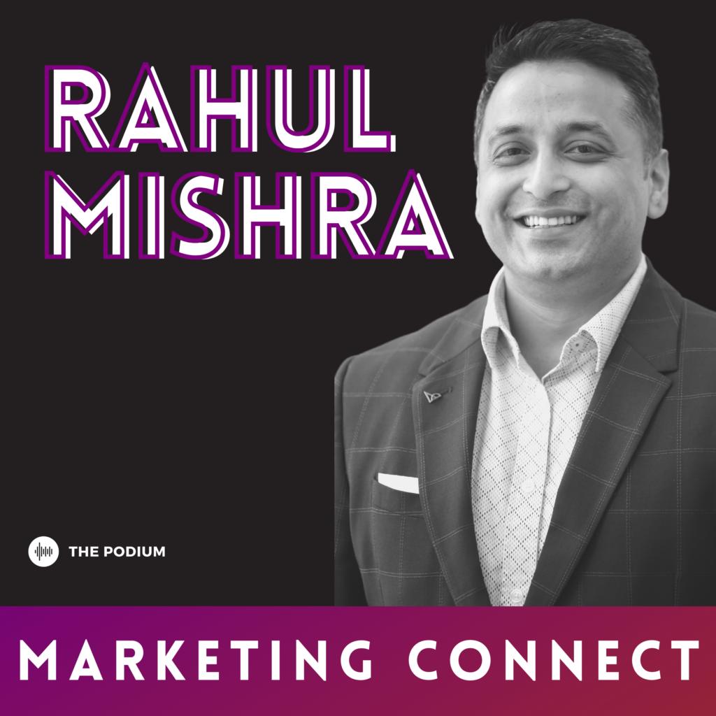 Rahul Mishra, Shemaroo Entertainment