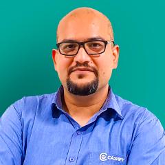Nakul Kumar Cashify