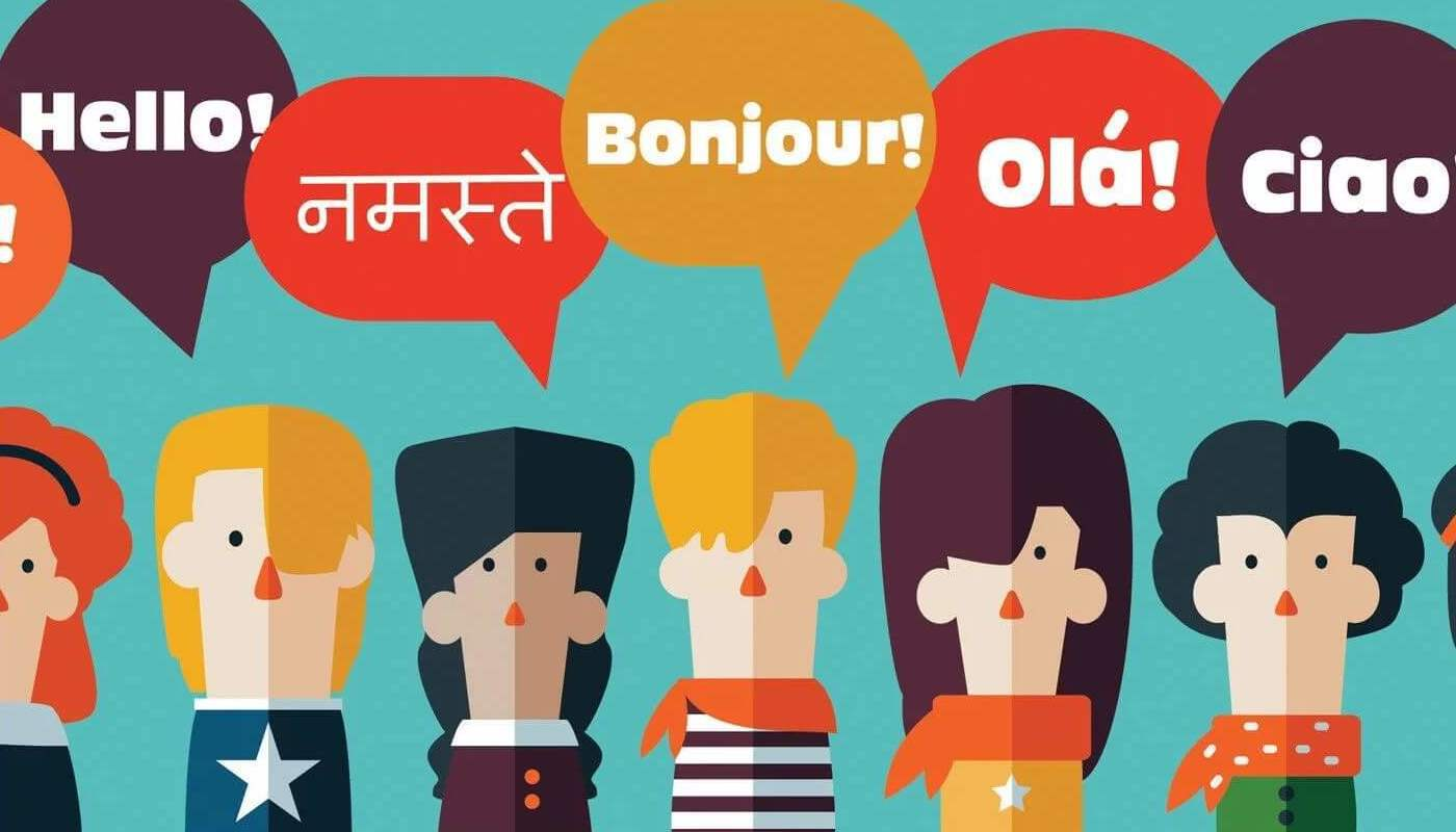 Learning Languages through podcast