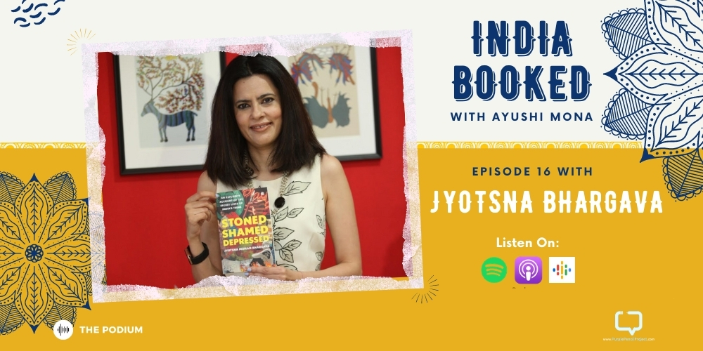 India Booked With Ayushi Mona